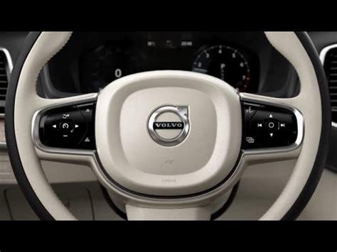 volvo steering wheel 2015 volvo xc90 steering wheel buttons