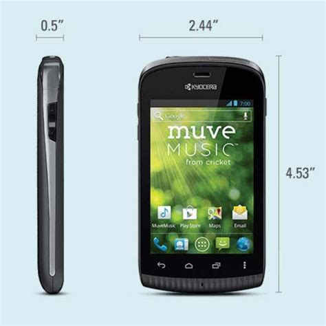 kyocera android kyocera hydro plus waterproof android phone gadgetsin