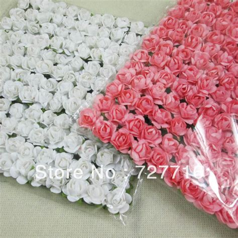 How To Make Paper Flowers For Cards - buy wholesale paper flowers for card from