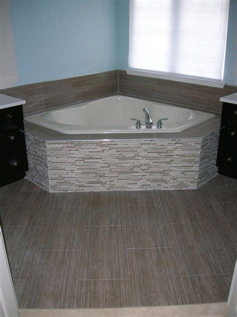 corner bathtub 25 best ideas about corner tub on pinterest corner