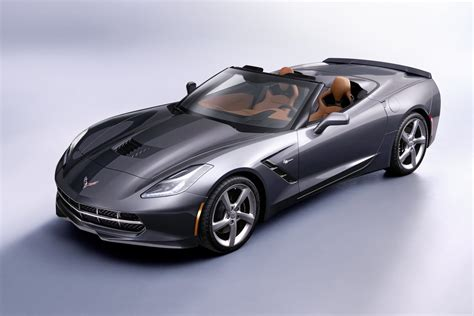 corvette stingray 2014 2014 corvette stingray convertible amcarguide com