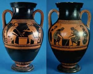 Ancient Greece Vase Exam 2 Art History 101 With Barnard At University Of