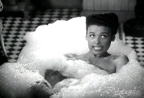 hollywood bathroom scene lena horne comet over hollywood
