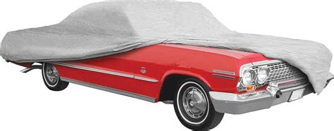 1964 chevrolet impala parts car care car covers