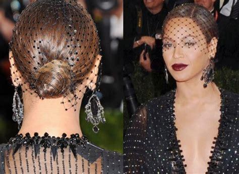 Beyonce Bun Hairstyles by Beyonce Bun Plated Hairstyle Beyonce Bun Plated Hairstyle