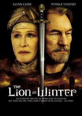 film the lion in winter 2003 the lion in winter 2003 film wikipedia