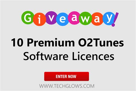 Software Giveaways - o2tunes media transfer and backup software giveaway tech glows tech glows