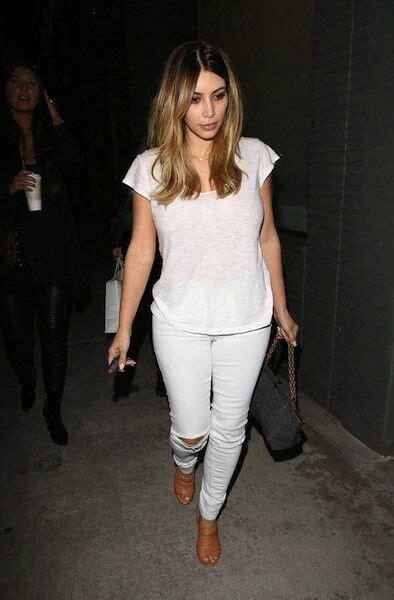 kim kardashian lookbook style evolution 45 best kardashian style images on pinterest home