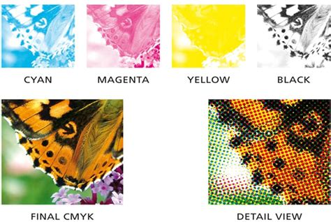 color separation do a color separation screen printing cmyk spot process by