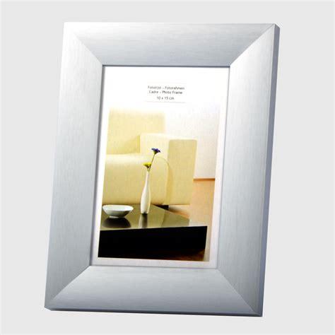 3 Gr 246 223 En Bilderrahmen Silber Matt Fotorahmen Bilder Rahmen