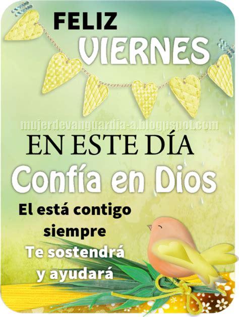 imagenes catolicas feliz viernes este viernes conf 237 a en dios im 225 genes con frases