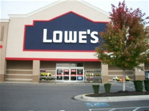 lowe s home improvement in winchester va 22603