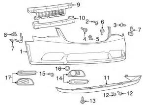 Chrysler Town And Country 2012 Parts Air Dam Front For 2012 Chrysler Town Country 68320463aa