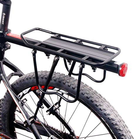 popular bike seatpost rack buy cheap bike seatpost rack