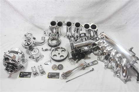 toyota supra parts toyota supra parts after custom metal polishing services