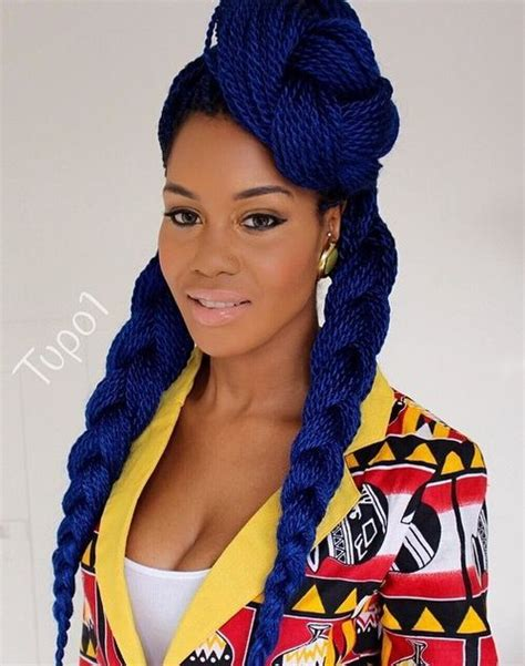 modern hairsyyles in senegal senegalese twists 40 ways to turn heads quickly