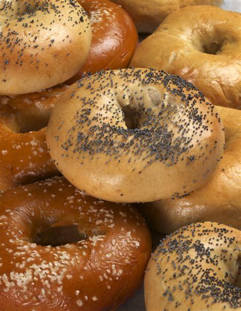 Handmade Bagels - bagels are a michael ruhlman