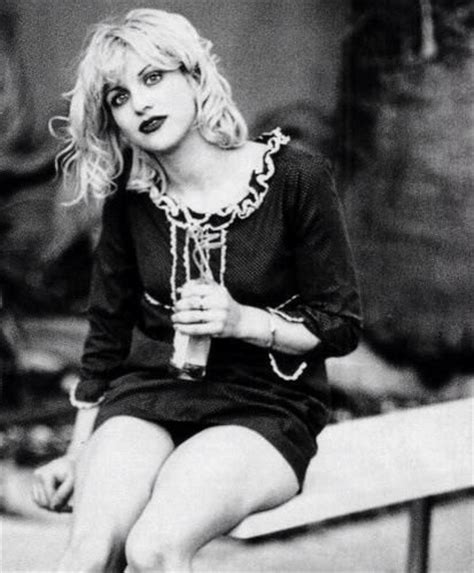 young courtney love courtney love hole courtney love