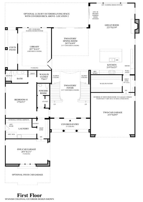 ponderosa floor plan iron oak at alamo creek the ponderosa home design