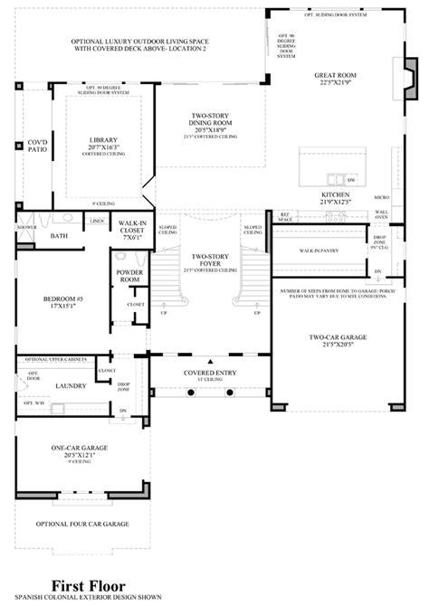 live oak homes floor plans iron oak at alamo creek the ponderosa home design