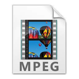 format file video mpeg mpeg file what it is how to open one