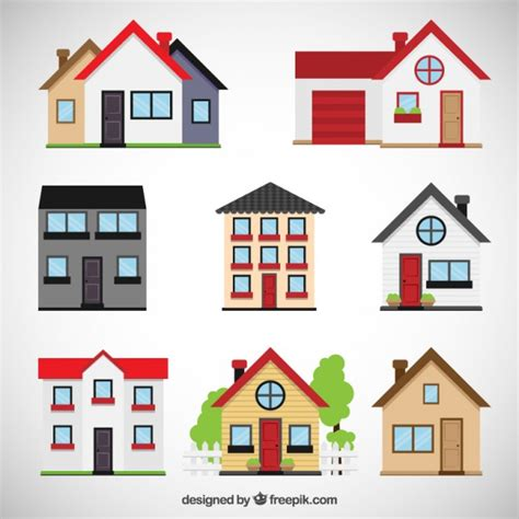 house vectors   psd files