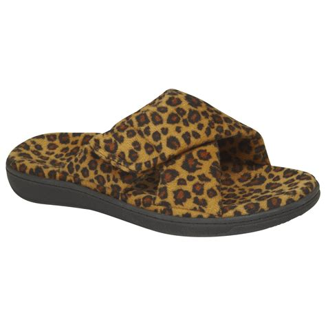 orthaheel relax slipper vionic with orthaheel technology s relax comfort