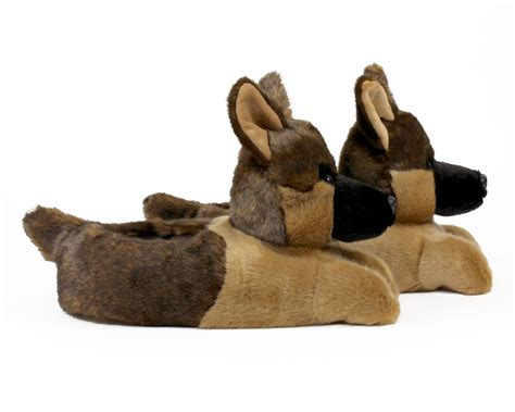 sheppard slippers german shepherd slippers german shepherd slippers