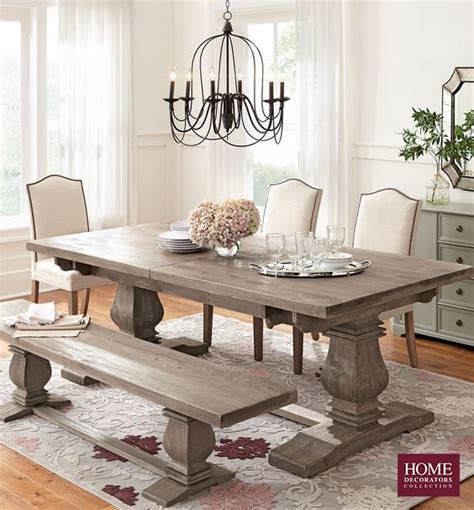 Cheap Farmhouse Dining Room Table 25 Best Ideas About Dining Tables On