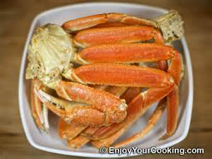 boiled snow crab legs with old bay seasoning recipe my