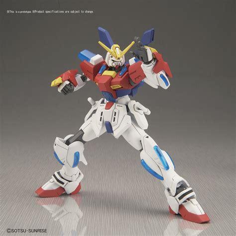 Hgbf Hyper Gyanko Hg Gundam Bandai Build Fighters bandai hobby hgbf 1 144 gundam build extr a battle new gundam tentative from quot build fighters