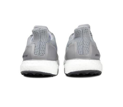 Adidas Ultra Boost Premium Size 36 40 adidas ultra boost s running shoes silver grey