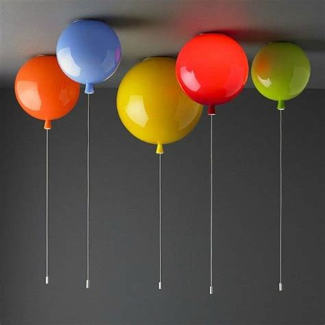 childrens lights 17 best ideas about lighting on balloon