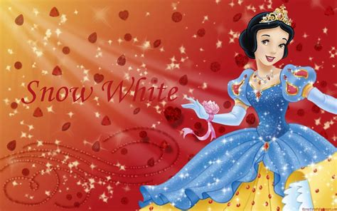 film disney princess terbaik snow white wallpapers wallpaper cave