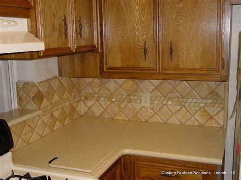 travertine bathroom countertops kitchen back splash noche travertine tile silestone