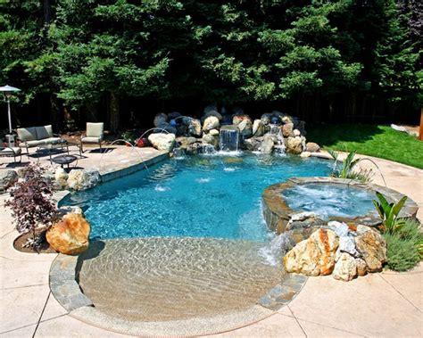 overnightpools different styles of swimming pools