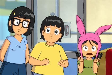 Bob S Burgers Celebrates Its Awesome Fans With A Fan Art