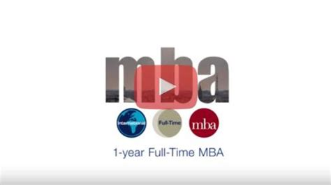 Lvmh Mba Internship by Sda Bocconi 1 Year Time Mba For Who Just Won