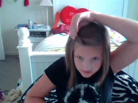 emo hairstyles for 11 year olds cute and easy hairstyles for short hair youtube