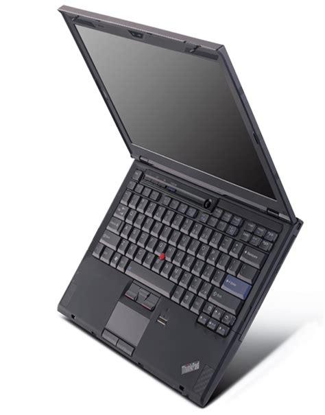 Laptop Lenovo Terbaru Slim lenovo announces slim thinkpad x301 laptop news