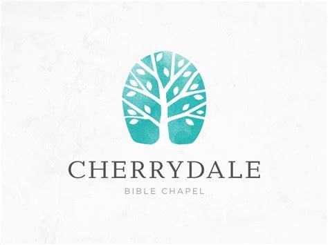 Wonderful The Church At Cherrydale #2: Cherrydale-Bible-Chapel-Logo-Design.png