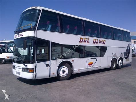 used scania k113 two level coach noge gregal n 176 811004