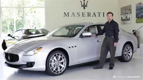 Maserati Auto Gallery by 2014 Maserati Quattroporte Feature Updates Auto Gallery