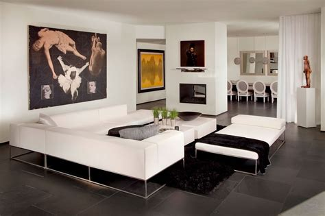 Minimalist Modern Condominium Interior Design Decobizz Com