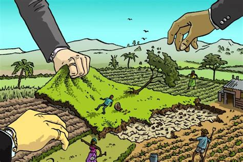 libro how much land does ramifications of land grab in south sudan south sudan