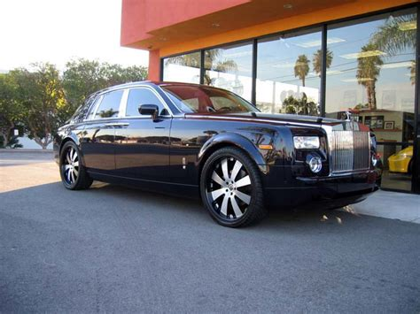 rolls royce modified modified rolls royce phantom 3 madwhips
