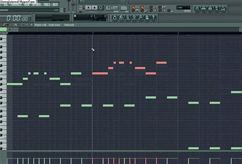tutorial fl studio trance how to make a nice trance melody on fl studio 9 8