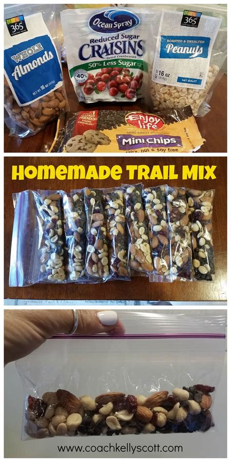 mix this with the other best 25 trail mix ideas on snack
