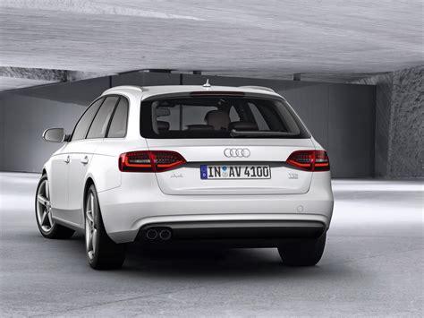 Audi A4 Avant 2012 by Audi A4 Avant Specs Photos 2012 2013 2014 2015