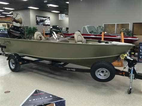 lund hunting boats for sale lund alaskan boats for sale